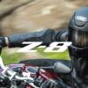 Z-8   FULL-FACE HELMET ヘルメット SHOEI